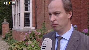 RTL Nieuws Mulder (VVD): Zorg voor bijstand door gemeente