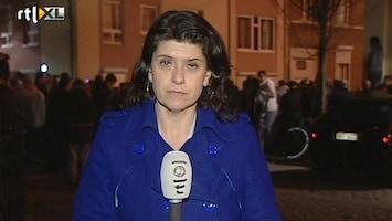 RTL Nieuws Aanslag in Brussel