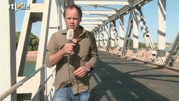 RTL Nieuws Franse leger maakt zich op voor lange strijd