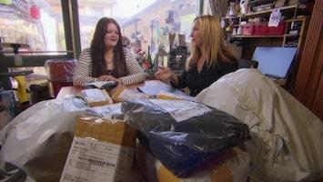 Koopziek: Ik Kan Niet Stoppen Met Shoppen - Monika