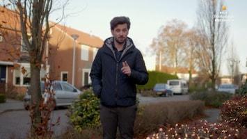 RTL 4's Onvergetelijke Feestdagen Ruud Feltkamp organiseeert knalfeest voor de hele buurt