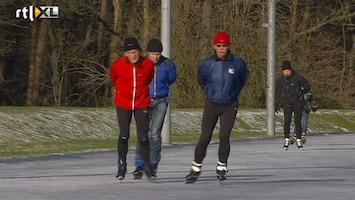 RTL Nieuws Winterkleding verkoopt als een speer