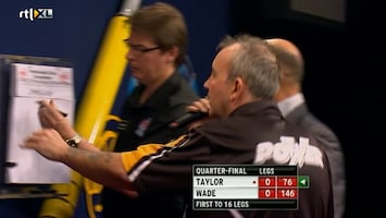 RTL 7 Darts: Grand Slam Of Darts Afl. 8