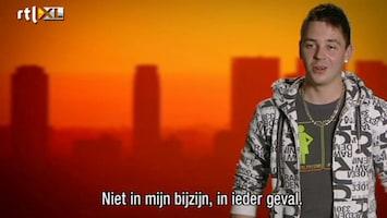 Holland In Da Hood - Wel Pagga Slaan In Da Hood He!