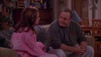 The King Of Queens Ovary action