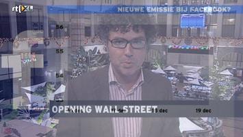 Rtl Z Opening Wall Street - Afl. 251