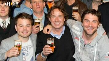 RTL Boulevard Marco Borsato bij De Vrienden van Amstel Live