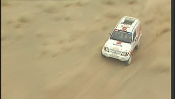 Rtl Gp: Dakar - Echte Mannen - Afl. 1