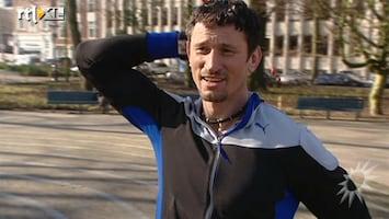 RTL Boulevard Trainingstips van Obese-coach Radmilo