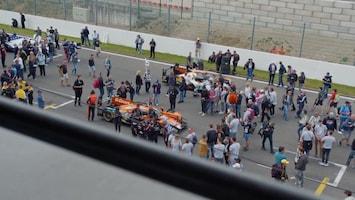 European Le Mans Series - België