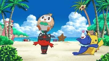 Pokémon Een voorsprong krijgen op de competitie!