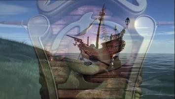 Piet Piraat De schatbewaker