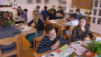 RTL Nieuws CITO: Nederlandse leerlingen zijn tevreden