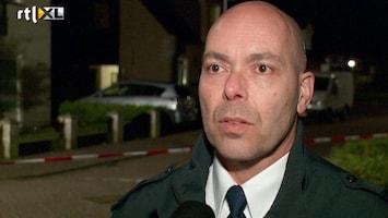 RTL Nieuws Gezinsdrama Reek: kind gewond moeder komt om