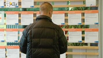 RTL Nieuws Sombere berichten over werkgelegenheid