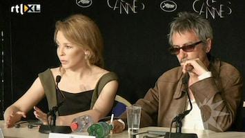RTL Boulevard Een update over het Filmfestival in Cannes