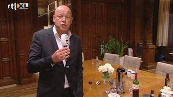 RTL Nieuws Nog veel onduidelijk over Haagse deal