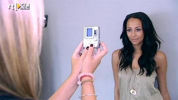 Modemeisjes Met Een Missie Maria bij modellenbureau