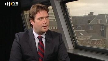 RTL Nieuws Weekers verwacht geen run op spaarloon