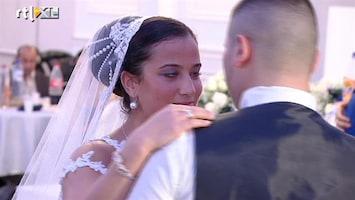 De Weddingcrasher - Het Paar Gaat Vandaag Ook Samenwonen