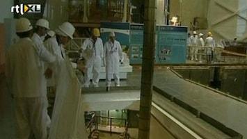 RTL Nieuws Spanning rond atoomplannen Iran loopt op