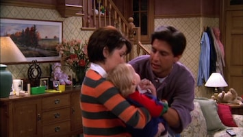 Everybody Loves Raymond I wish I were Gus