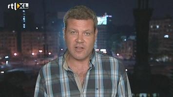RTL Nieuws Nieuw geweld in Egypte lijkt onvermijdelijk