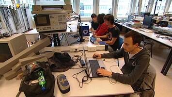 RTL Nieuws Wifi traag door teveel apparaten