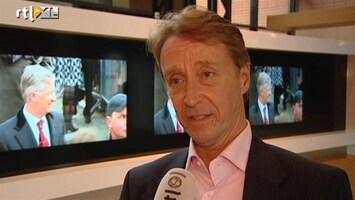 RTL Nieuws 'Toekomstig koning mist flair en inhoud'