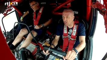 Rtl Gp: Dakar 2012 - Toms Dakar Avonturen Deel 15: Tom Rijdt Een Truck