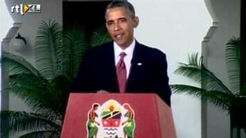 RTL Nieuws Obama: Europese inlichtingediensten spioneren ook