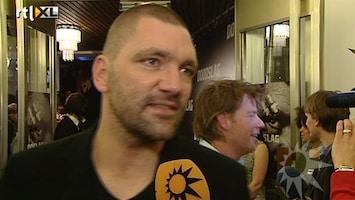RTL Boulevard Premiere Doodslag met Theo Maassen