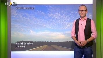 RTL Weer Buienradar Update 17 juli 2013 10:00 uur