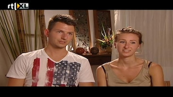 Cheat On Me - Hoe Is Het Met... Sylvie En Vincent?