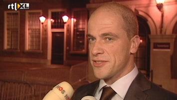 RTL Nieuws Diederik Samsom: We komen er samen wel uit