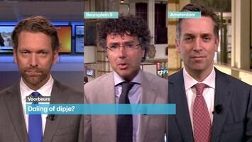 RTL Z Voorbeurs Afl. 60