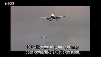 Airport - Airport Aflevering 12