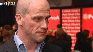 RTL Nieuws Samsom: 'Ik wil een offensievere PvdA'