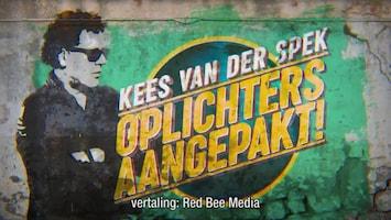 Kees Van Der Spek Ontmaskert Kees Van Der Spek Ontmaskert \\