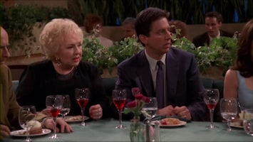 Everybody Loves Raymond - Robert's Divorce