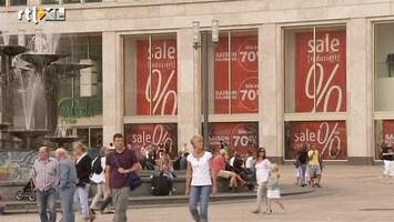 RTL Z Nieuws 10:00 Geld toe als je in Duitsland leent, dit leidt tot meer inflatie