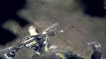 RTL GP: Motocross Mexico & Letland