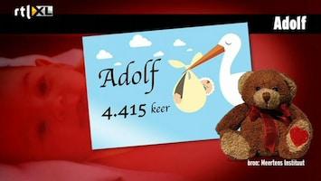 Editie NL En we noemen hem: Adolf