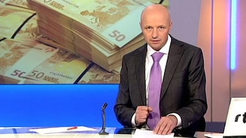 RTL Nieuws Crisisupdate (15 augustus 2011) - Roderick Veelo