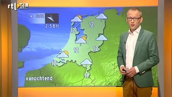 RTL Nieuws Pas vanaf zondag krijgen we beter weer