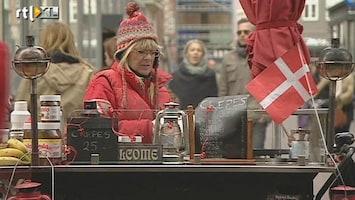 RTL Nieuws Denemarken meegetrokken in eurocrisis
