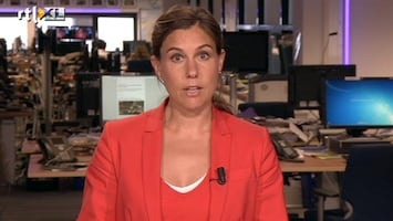 RTL Nieuws 'Politie wil in toekomst sneller Amber Alert sturen'