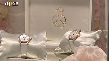 RTL Boulevard Grace Kelly collectie in Amsterdam