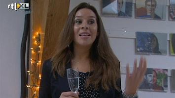 Editie NL Dit jaar speechen de vrouwen