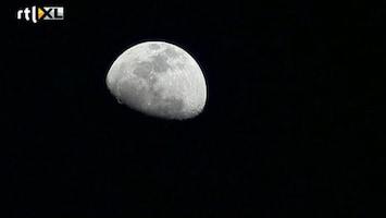 RTL Nieuws Wereldrecord naar de maan staren in Mexico